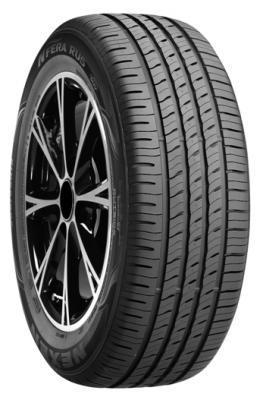 N'Fera RU5 Tires